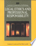 Legal Ethics and Professional Responsibility