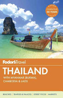 Fodor s Thailand