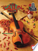 The Cajun Fiddle Cajun Tunes This Book Progresses To