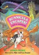 Bunnicula Escapes