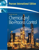 Chemical and Bio process Control