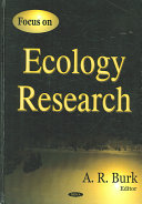 Focus on ecology research