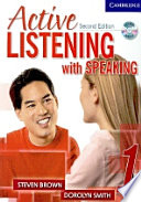 Active Listening with Speaking