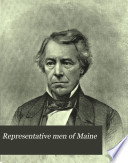 Representative Men of Maine Book PDF
