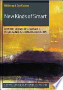 New Kinds Of Smart  Teaching Young People To Be Intelligent For Today S World