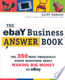 The eBay Business Answer Book