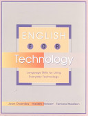 English for Technology