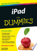 iPad f  r Dummies