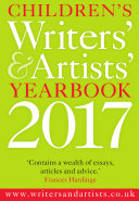 Children s Writers    Artists  Yearbook 2017