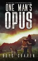 One Man s Opus