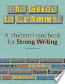 The Guide to Grammar