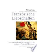 Franz  sische Liebschaften