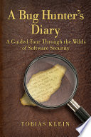 A Bug Hunter s Diary