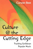 Culture @ the Cutting Edge