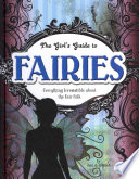 The Girl s Guide to Fairies
