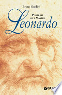 Leonardo  Portrait of a master