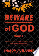 Beware Of God : and one seriously angry deity populate this humorous...