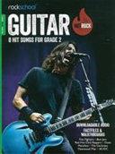 Rockschool Guitar Hot Rock Grade 2