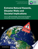 Extreme Natural Hazards  Disaster Risks and Societal Implications