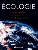 illustration Écologie