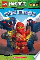 Rise of the Snakes  LEGO Ninjago  Reader