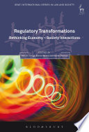 Regulatory Transformations