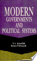 Modern Governments And Political Systems
