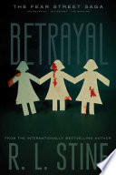 The Betrayal : fear street and reveals the dark...