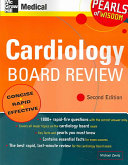 Cardiology Board Review Pearls Of Wisdom Second Edition