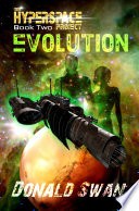 download ebook evolution (the hyperspace project: book two) pdf epub