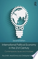 International Political Economy in the 21st Century