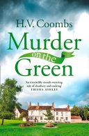Murder on the Green Pdf/ePub eBook