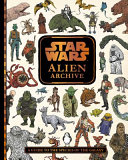 Star Wars Alien Archive : pigs and pau'ans; this is the ultimate...