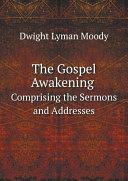 Book The Gospel Awakening