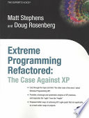 Extreme Programming Refactored