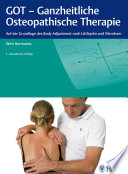 GOT   Ganzheitliche Osteopathische Therapie