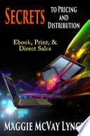 Secrets To Pricing And Distribution book