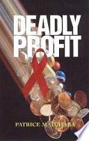 Deadly Profit Book PDF