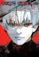 Tokyo Ghoul: Re : to fight monsters is to...
