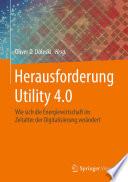 Herausforderung Utility 4 0