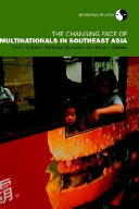 The Changing Face of Multinationals in South East Asia