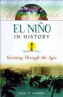 El Ni  o in History