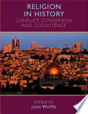 illustration Religion in History, Conflict, Conversion and Coexistence