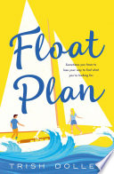 Book Float Plan