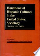 Handbook of Hisp Culture Sociology
