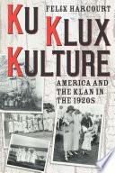 Ku Klux Kulture