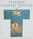 Japanese Country Textiles