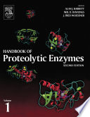 Handbook Of Proteolytic Enzymes book