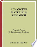 Advancing Materials Research