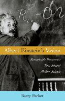 Albert Einstein s Vision Book PDF